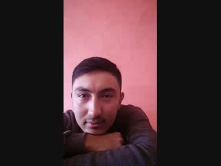 Султан Кудайберген - Live