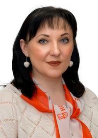 Рисунок профиля (Елена Соколова)