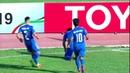 Altyn Asyr FC 2-0 JSW Bengaluru FC AFC Cup 2018 Inter-zone play-off SF Leg2