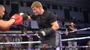 ALEXANDER POVETKIN POWER - WORKOUT AHEAD OF AJ CLASH!