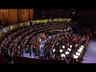 Deep House presents: Beethoven - Symphony No. 9 [Live HD 720]