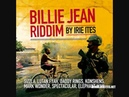 BILLIE JEAN RIDDIM MEGAMIX HIP HOP MIX IRIE ITES RECORDS