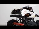 으르렁 거리는 엔진소리 레고로 F1 포뮬러를 만든 창작가 레고 테크닉 창작 최진성 ENG KOR JPN sub
