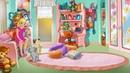 Щенок в моём кармане 2 сезон серия 7 / PUPPY IN MY POCKET season 2 - RU