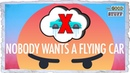 Heres Why Flying Cars Never Happened