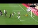 МОНАКО - НИМ 1-1 - Обзор матча l Чемпионат Франции / Обзор матча, видео обзор, голы матча.