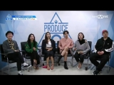 170519 N'Sync - Pop @ PRODUCE 101 Season 2