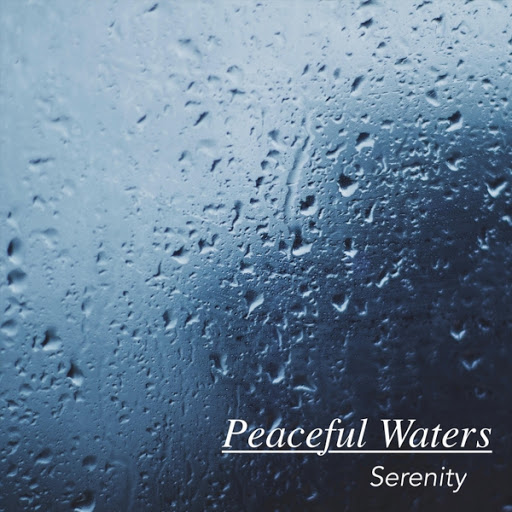 Serenity альбом Peaceful Waters