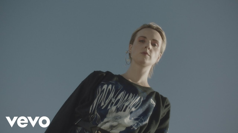 Mø - blur (ft. foster the people)