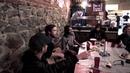 Disciple | Pizza | DC Talk Cover