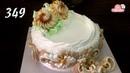 Chocolate cake decorating buttercream ( 349 ) Cách Làm Bánh Kem Đơn Giản Đẹp - CHOCOLA ( 349 )