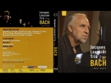 Jacques Loussier Trio play Bach... and more (2014)