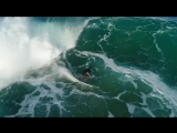 PIPELINE SURFING FROM ABOVE