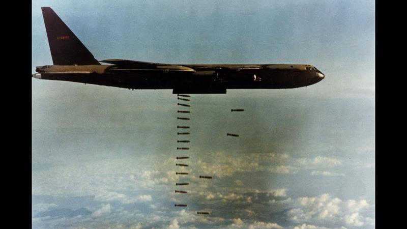 Air Force Calls to prepare WAR AGAINST MAJOR POWER