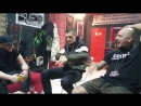 Allame Tepki - My Hope Tattoo vol 1 GAZİANTEP