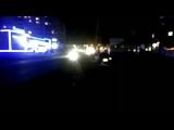 В Комарово полностью отключено уличное освещение. Онлайн трансляция
