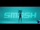 DJ SMASH - Моя Любовь (Музыкальные Клипы)