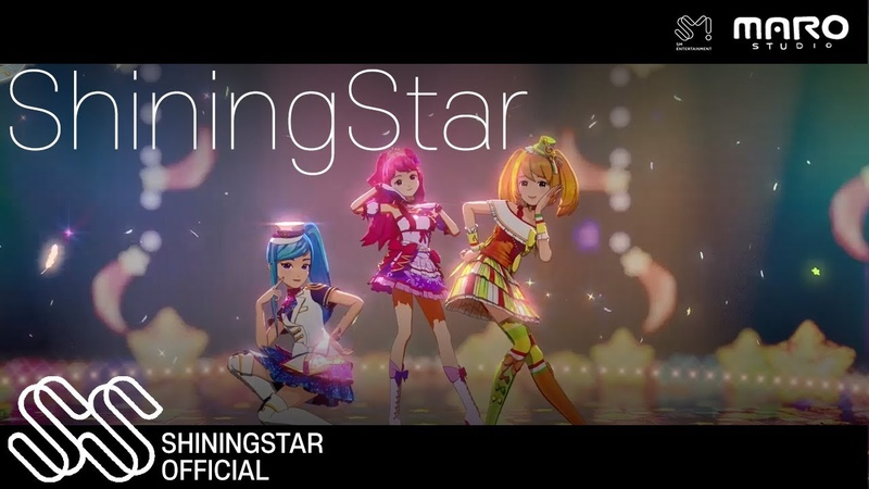 SM Best Song by Animation! 4 - 애니메이션으로 재탄생한 SM의 명곡! 4