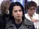 L'Arc-en-Ciel hyde×タモリ トーク(2000)