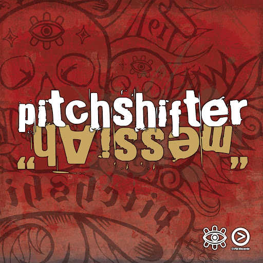 Pitchshifter альбом Messiah