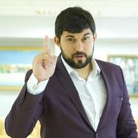 Прямой эфир с Бари Алибасовым