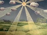 Краденое солнце. Чуковский (1978)