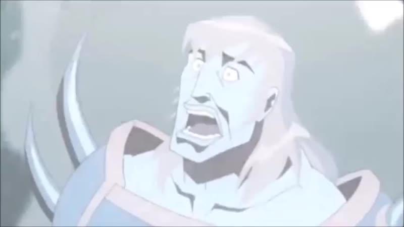 Defeat Of My Favorite Non Disney Animated Movie Villains 9