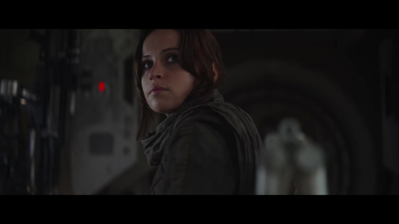 Изгой один Звёздные Войны Истории третий трейлер