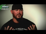 #GFWAmped- Doc Gallows - What do you think of the GFW roster