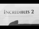 Michael Giacchino - Incredibles 2 / Майкл Джаккино - Суперсемейка 2