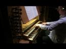 А. Вивальди - Времена года : Зима (орган)