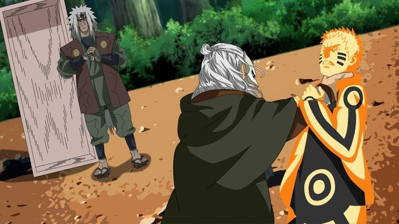 Boruto Naruto 「AMV」 - Mercy