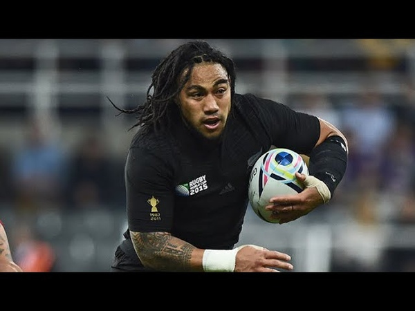Maa Nonu Best Tackles | The 10 Best