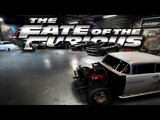 Fast And Furious 8 (Fate Of The Furious) Cars in Need For Speed Payback - 1080pHD