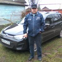 Михаил Самохвалов