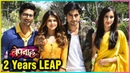 Bepannah To Take 2 Years LEAP | Zoya Aditya NEW LOVE STORY