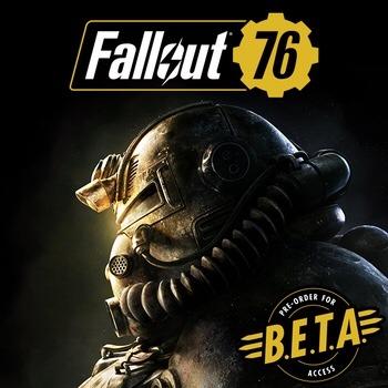 До сих пор не известно когда будет БЕТА тест Fallout76 до выхода игры тем временем 120 дней.