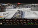 Охота на разведчика Марафон на Халявный Прем Танк Panhard EBR 75 World of Tanks WOT