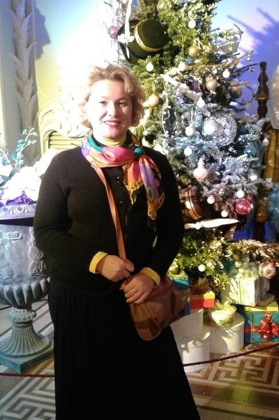 Марина Старцева-Омшанская