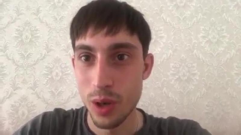 Отзыв Сергея Суворова о прохождении программы Платина 7.0 Константина Опекуна