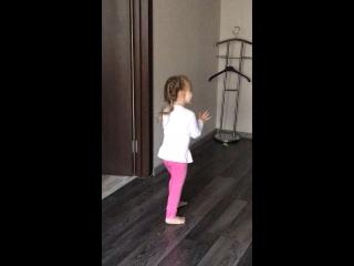 Танцует Кэрол💖💃🏽