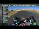 Indycar 2018. Round 17. Sonoma. Qualifying