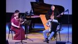Концерт французской музыки