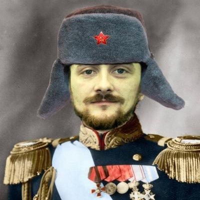 Евгений Кропачев