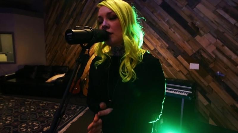 Lokella - Set To Flame (Live at Third Coast Recording Company)