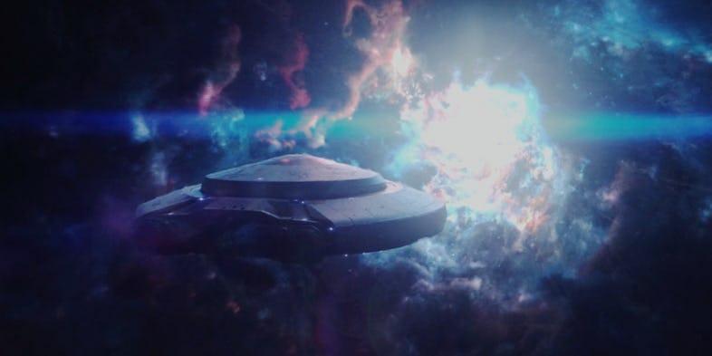 Затерянные в космосе - финал