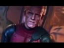 Deadpool Vine Дэдпул