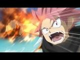 AMV Fairy Tail - Battle Cry