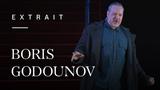 Boris Godounov - Varlaam (Evgeny Nikitin)