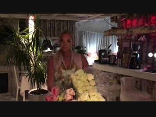 Анастасия Волочкова. Спектакль «ЛЕДИ»